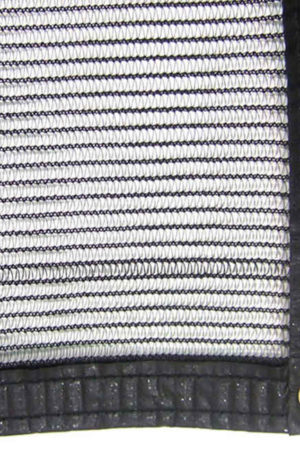15'x25' Premium Rectangle Pond Netting (Fine Mesh)