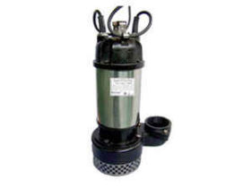 Geyser Hi Flow 13000 gph Submersible Pond Pump