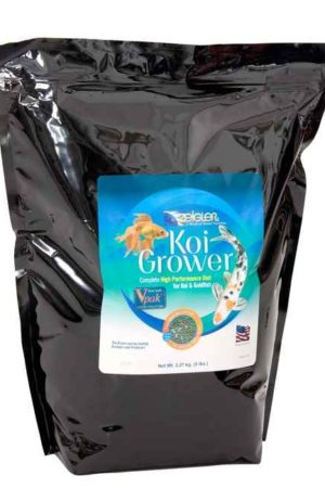 Zeigler Koi Grower 33lb (Growth Food)