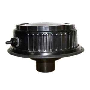 """EasyPro 3"""" Bottom Drain with Air Diffuser"""