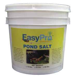 Pond Salt 50 lb Pail