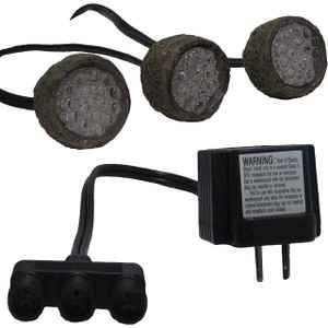EasyPro LED Light Kit with 10 Watt Transformer