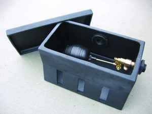 EasyPro Water Fill Box (Auto Fill)
