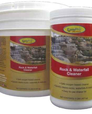 Rock & Waterfall Cleaner 8 lbs