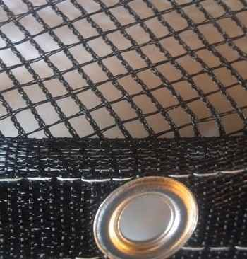 22'x40' Premium Rectangle Pond Netting (Fine Mesh)