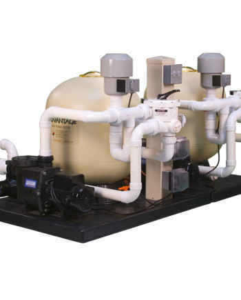 Advantage Plug and Play 15,000 Filter System
