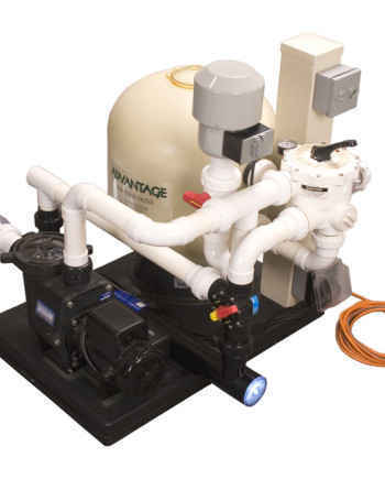 Advantage Plug and Play 2,000 Filter System
