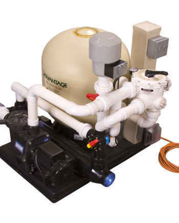 Advantage Plug and Play 6,000 Filter System