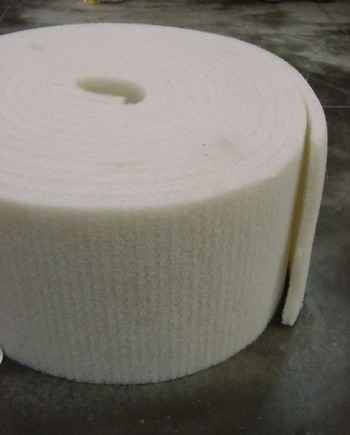 "EasyPro Filter Matting Roll (2"" x 28"" x 30 Yards)"