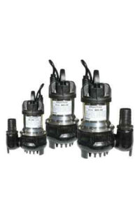 GeyserFlow Submersible Pond Pump