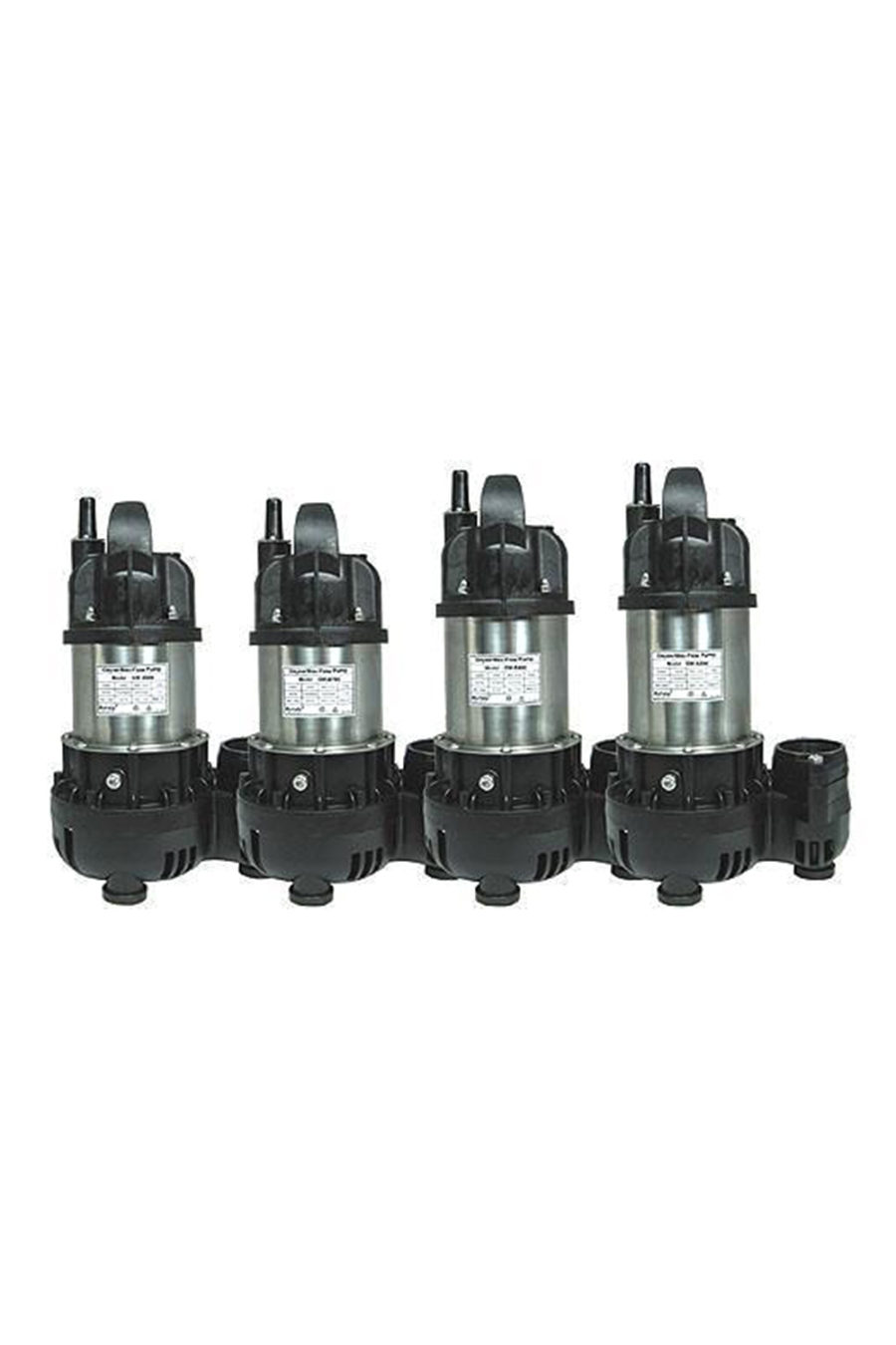 GeyserMax Flow Submersible Pond Pump