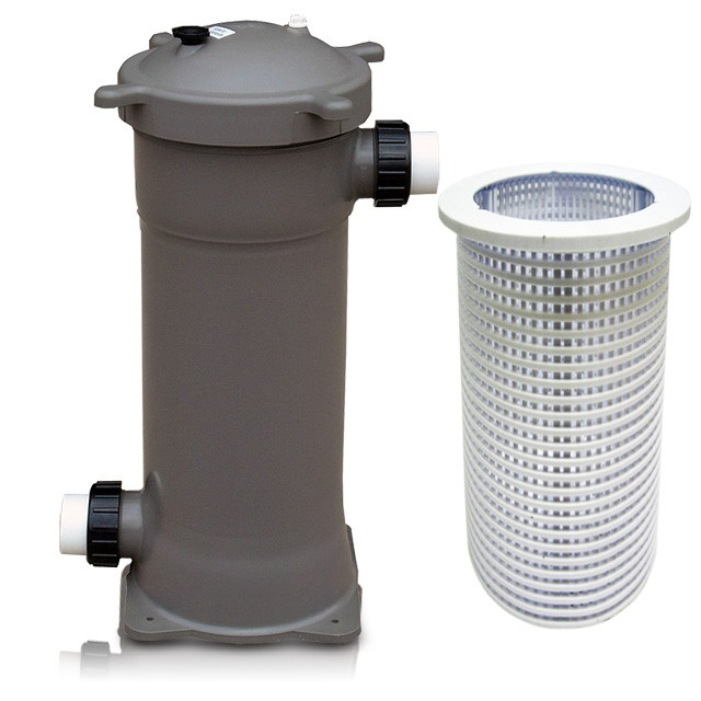 Aquasieve 2 pond prefilter Koi filter for sale