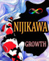 Nijikawa Growth koi food